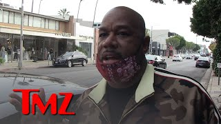 Wack 100's Lesson from Street Brawl, 'Stay Ready' to Face Bad People | TMZ