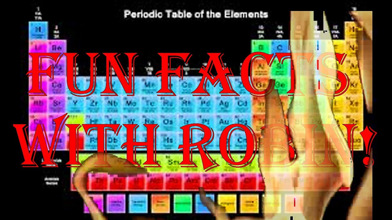 The periodic table explained youtube the periodic table explained gamestrikefo Images