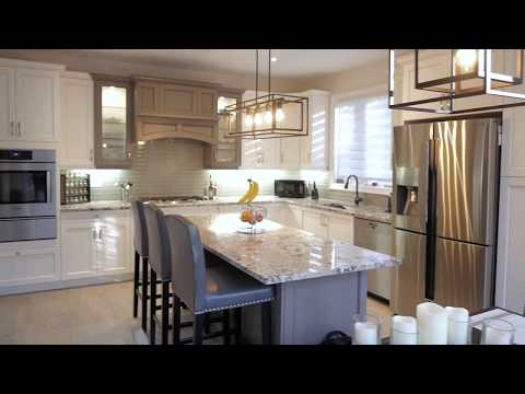 8517 Sweet Chestnut Dr   Niagara Falls, ON - House FOR SALE