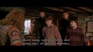 Video Harry Potter and the Chamber of Secrets - The Burrow download MP3, 3GP, MP4, WEBM, AVI, FLV Juni 2017