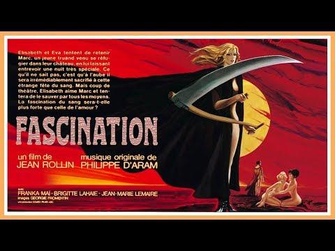 Fascination (1979) Trailer - Color / 1:35 mins