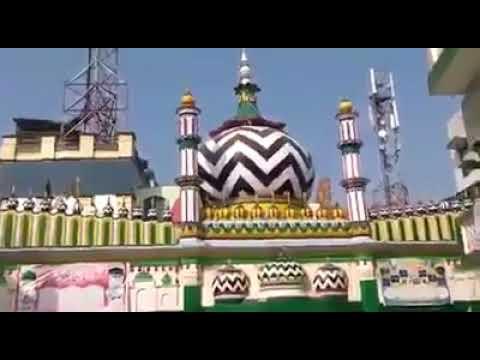 Ishq Mohabbat Ishq Mohabbat Aala Hazrat Aala Hazrat | Gumbad e Raza #100