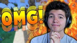 OMG THIS NEVER HAPPENS!! | Minecraft SPEED BUILDERS