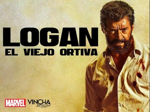 Logan: el viejo ortiva