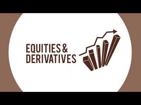 equity derivative - Trading made easy (ATS)