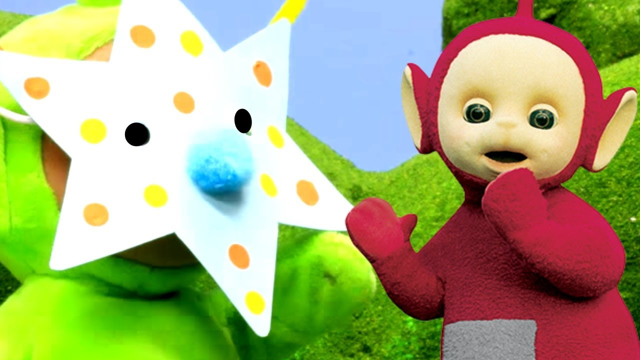Teletubbies Scary Dipsy Watch Online Teletubbies Stop Motion