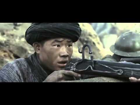 [1937년~1945년]중일 전쟁 - Second Sino-Japanese War(日中戦争)