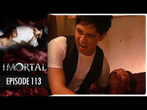 Imortal - Episode 113