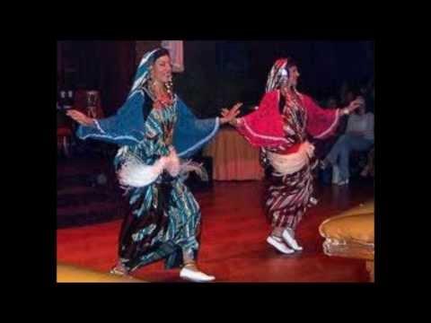 Libyan Music- Ya Hadar Salah 3al Hady