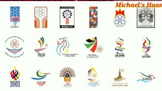 Seagame30: SEAP & SEA Games history | Southeast Asian Games history | Michael's Hoang