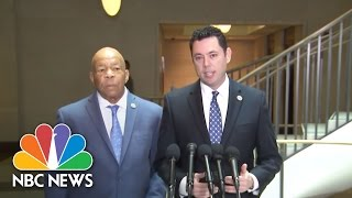 Oversight Chiefs Explain 'Extremely Troubling' Michael Flynn Documents | NBC News