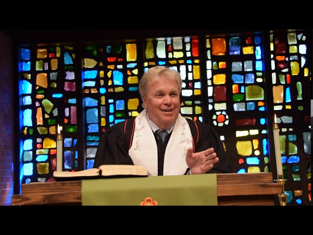 Worship service September 6th