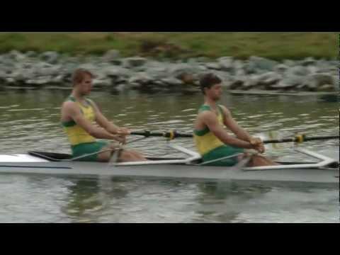 12th World University Rowing Championship 2012 - Kazan - Russia - Day 2