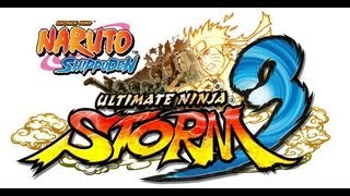 Win Naruto Ultimate Ninja Storm 3 FOR FREE!! (Watch video AND read description)