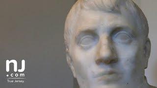 Multimillion-dollar Rodin sculpture discovered in Madison N.J.