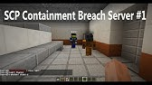 Roblox: [SCP] Area-14 Roleplay: Breach Event with DrRockySCP - YouTube