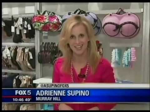 Study: Bras Actually Makes Breasts Sag - YouTube