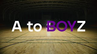 [A to BOYZ] THE BOYZ Q | Choreography | Conan Gray-Maniac