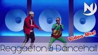 Best Reggaeton Dancehall Party Twerk Mix #20 | Latin RnB Pop Club Video Dance Music 2018