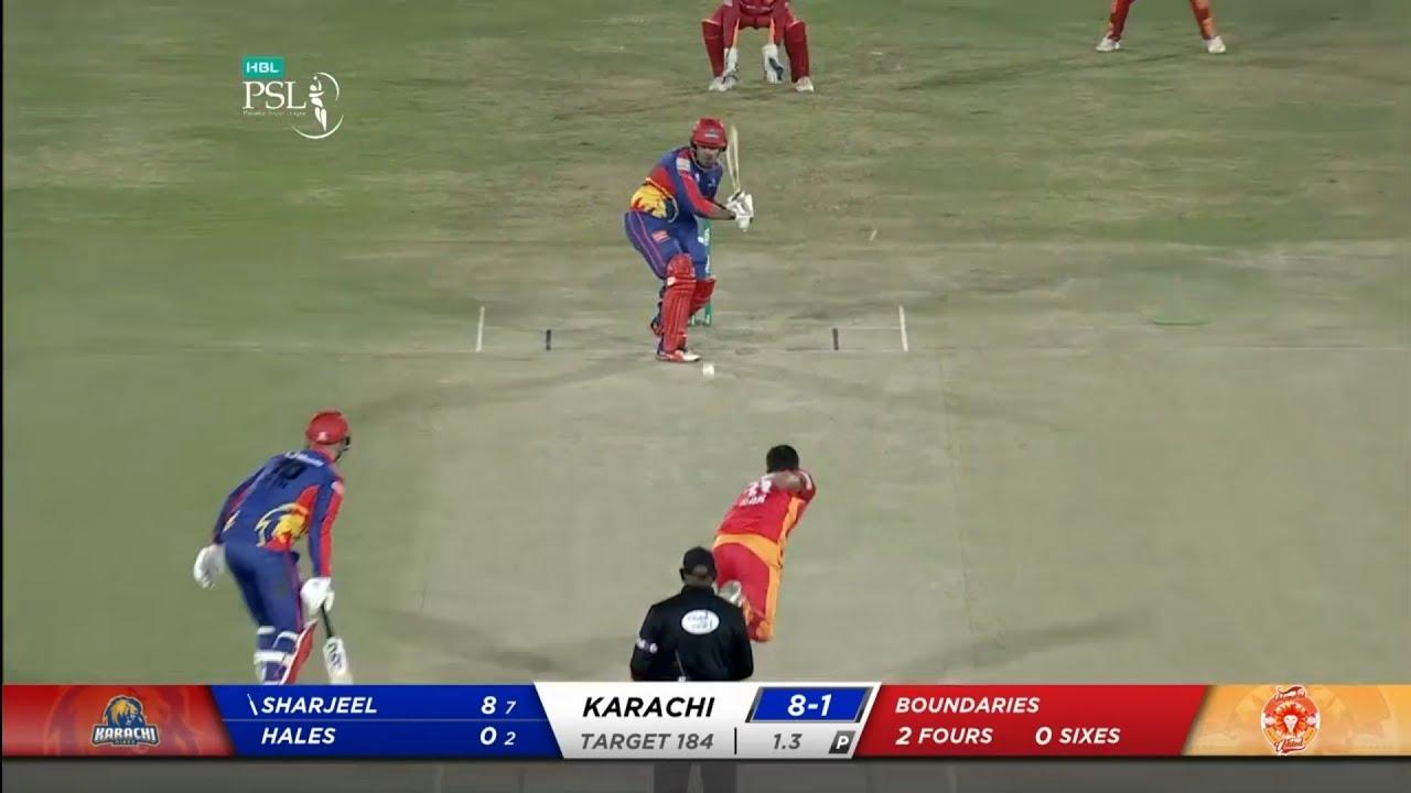 Download PSL V 2020   Karachi Kings Video Song   Highlights Season 5
