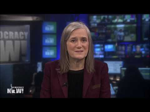 Top U.S. & World Headlines — December 27, 2018