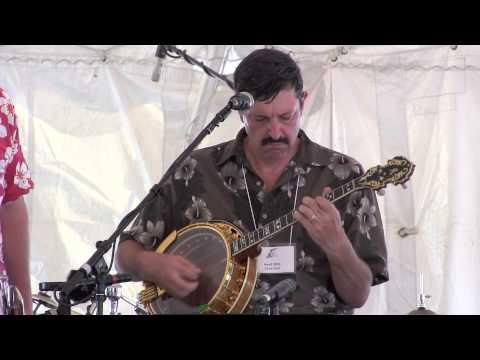 Sunny side of the street - Sunnyland Jazz Band, Hot Steamed Jazz Festival, 2014