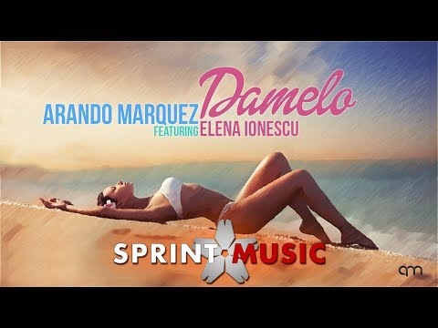 Arando Marquez - Damelo (feat. Elena Ionescu) | Official Single