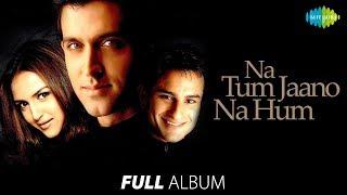 Na Tum Jaano Na Hum | Hrithik Roshan | Esha D| Saif A Khan | Dil Leke Jaan Leke| Tum Meri |#StayHome