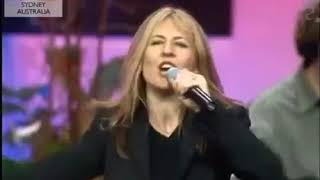 I could sing of your love forever - Hillsong Music Australia - Feat. Darlene Zschech