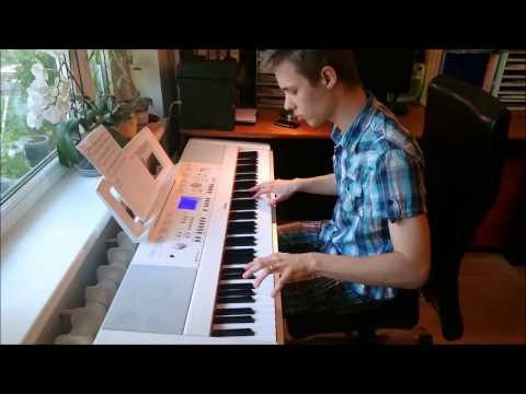 Queen - Bohemian Rhapsody [Piano Cover] - Kyle Landry arrangement