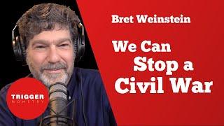 Bret Weinstein - We Can Stop a Civil War