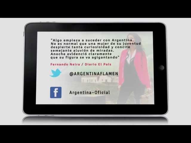 VIDEOPROMO CRÍTICAS UN VIAJE POR EL CANTE CANTAORA ARGENTINA.mp4
