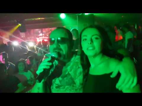 Mile Kitic - Bomba - Gadure - (LIVE) - (Diskoteka Colosseum 2017)