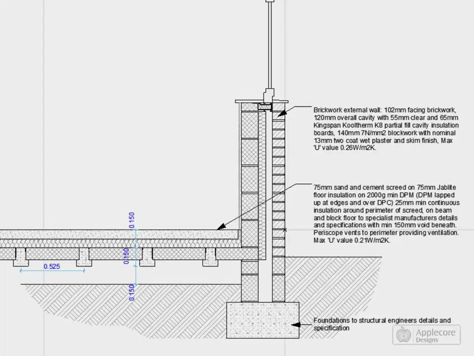 Archicad Detailing Flooring Detail Youtube
