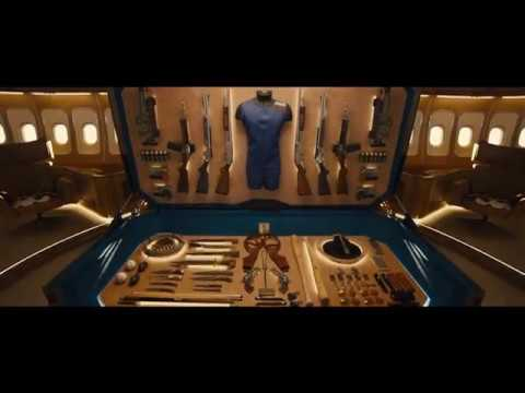 Kingsman: The Golden Circle / Kingsman: Ο Χρυσός Κύκλος - Επίσημο Trailer