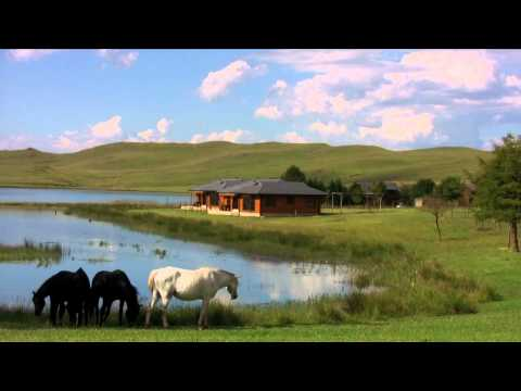 Sani Valley Lodge - Drakensberg Travel Video