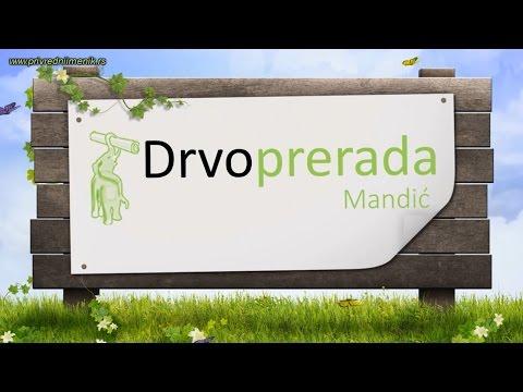 Drvoprerada MANDIC (Vladimirci)