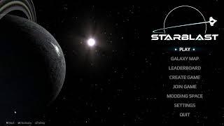 【FLAG】Starblast stream 2020/3/29