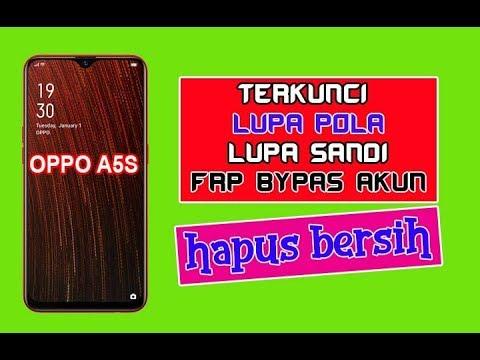 mengatasi-oppo-a5s-cph1909-terkunci-lupa-pola-sandi