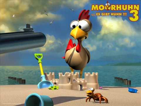 Moorhuhn 3 Soundtrack -  Theme