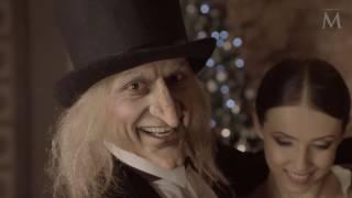 Рождественская история. Мировая премьера. A Christmas Carol. World premiere