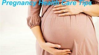 Pregnancy Health Care Tips-Tamil Vlog-10