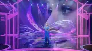 "Zlata Ognevich - Covers ""I will always love you"" by Dolly Parton"