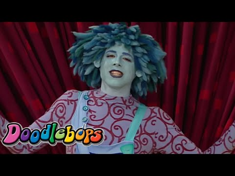 The Doodlebops 121 - Roar Like a Dinosaur | HD | Full Episode