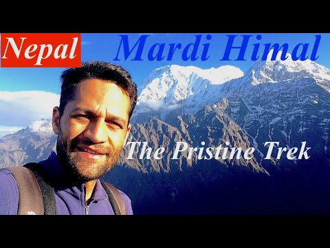 Mardi Himal Trekking: The Pristine Trek in Nepal | Details of Trekking in Nepal
