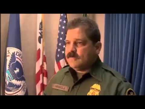 illegal Immigrants spreading the word to cross border; Agents won't detain due to sequester