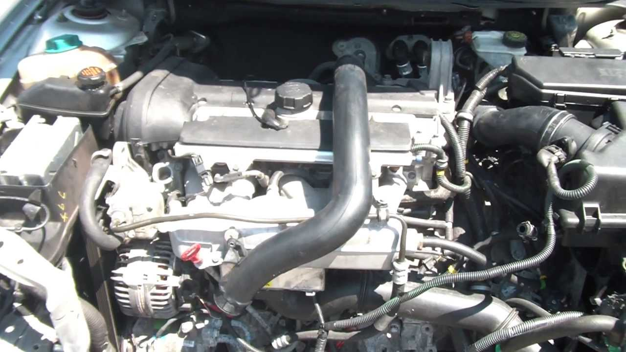 volvo s60 engine diagram volvo s80 2 9 engine diagram Volvo S60 R Volvo S80 Problems