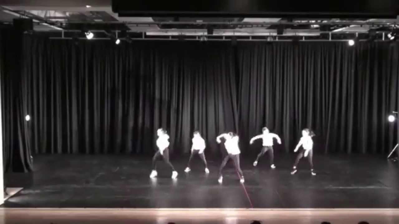 Performing Arts (Dance, Drama, Music)   Central Foundation Girls' School