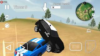 Police Car Driving Training - Car Simulation Games - Videos Games for Children /Android FHD #5