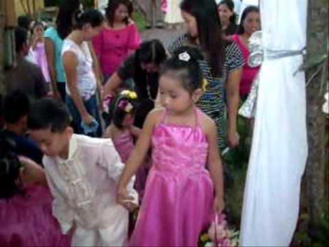 alex and shaine wedding entourage.wmv